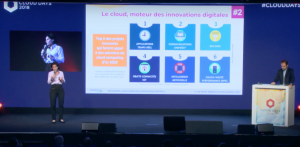 Cloud Days 2018_7 convictions pour un Cloud responsable socle des innovations de demain_Emmanuelle Olivie-Paul_OUTSCALE_MARKESS